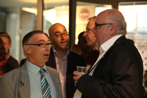 London, United Kingdom - Thursday 10 July 2014, Harca - Spotlight Launch.