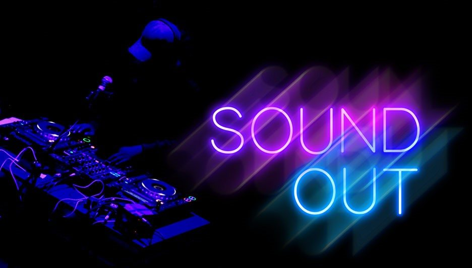Sound Out at Hoxton Hall