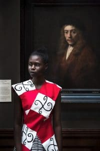 Dulwich picture gallery fashion collection