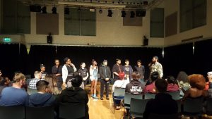 Youth Theatre Masterclass