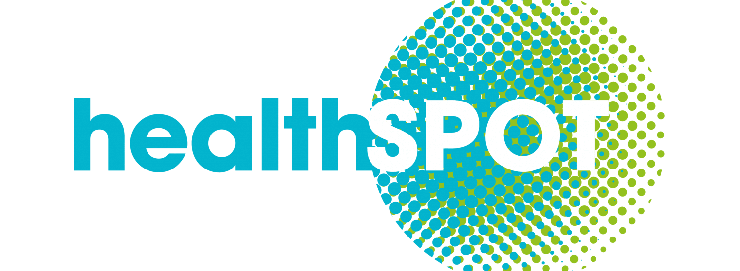 Not feeling 100%? Not sure where to go for help? Don't worry, Health Spot is here to help.