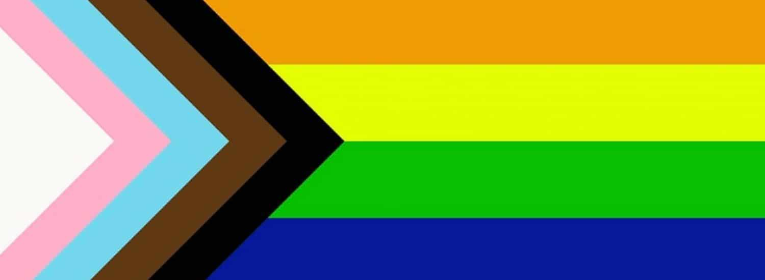 Happy LGBTQIA+ History Month! Check out this list of events to help you learn and celebrate